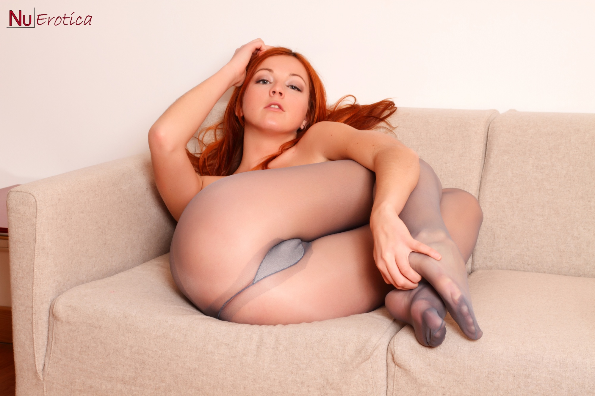 About one In pantyhose show pussy topic Excuse
