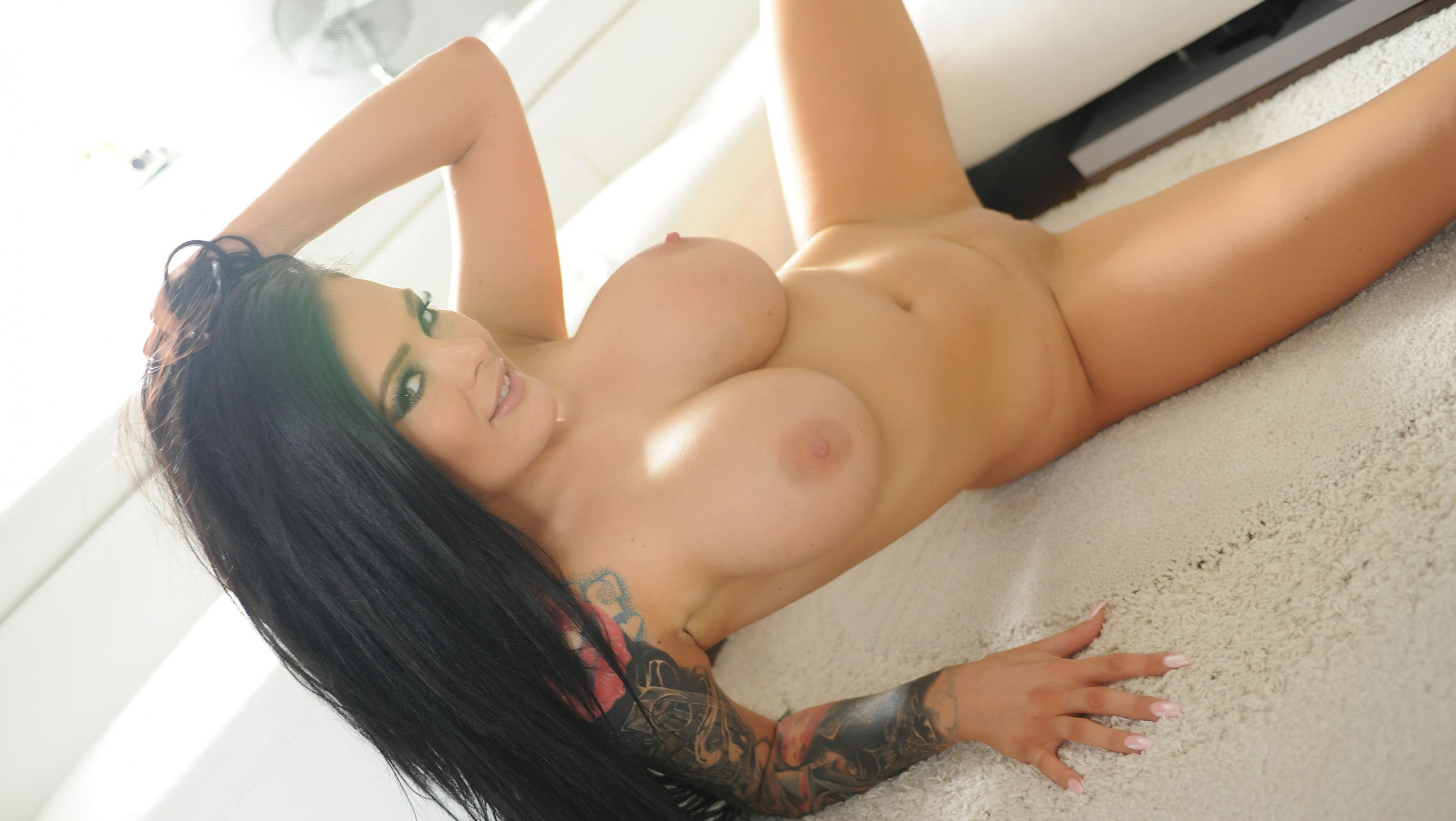 charley atwell nude